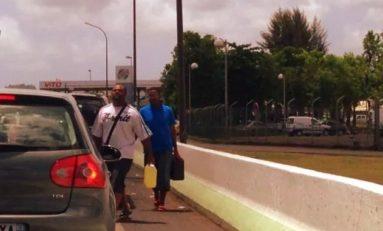 La #Martinique avance...bidon...bidon...ba yo bidon...bidon...bidon ba yo bidon