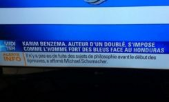 #BFMTV détrône #Rudy