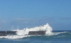 Le vieil homme et la mer [Version île de La #Réunion]