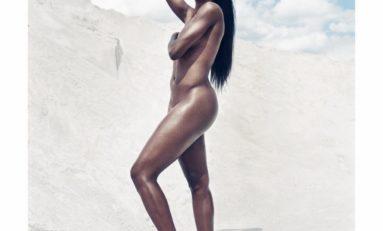 #Venus nue