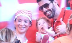 Samedi 21 juin 2014 : une journée au Brésil