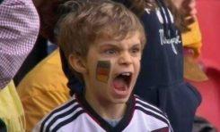 #Allemagne-#Brésil : 7-1 le tie-Break inachevé