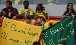 #Seleção...pas de langue de bois