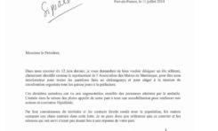 Les élus de Martinique sont-ils des salopards ?