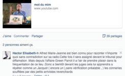 Hector Élisabeth /Alfred Marie-Jeanne ...c'est la guerre !!!