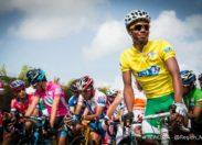 Le français Cédric Eustache remporte le 33 ème Tour cycliste de la #Martinique