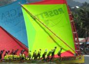 Le Tour de la #Martinique des yoles rondes 2015 sera organisé par #ASO