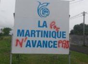 """""""La Martinique n'avance pas""""... Et la Région #Martinique porte #plainte"""