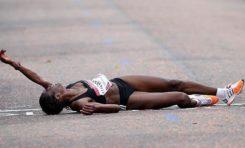 Beata #Naigambo...jusqu'au bout d'elle même