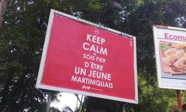 Aliénation galopante ? Keep calm bla bla bla...