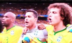 Quand le match Brésil-Allemagne devient un film X