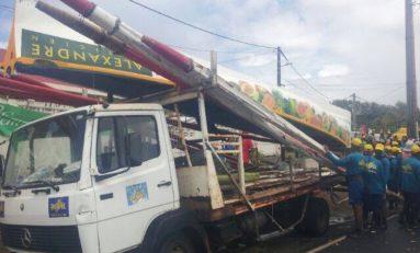 Débat : Le Tour de la #Martinique des yoles rondes use t-elle d'une #gouvernance qui manque d'ingénierie ?