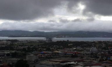 #Bertha DAY ba Kay en #Martinique