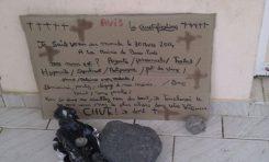 #Quimbois devant la mairie de Basse-Pointe en #Martinique ?