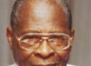 Décès de l'ancien président du Conseil régional de la #Martinique Émile #Capgras