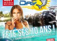 Le #MercuryDay fête sa 10 ème édition en  #Guadeloupe