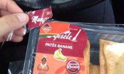 A bon...sé sa ki ka alé la a ?..movééé...ou paté sav sa...banane ?