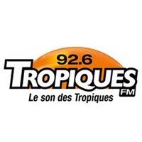 Tropiques FM...vous avez demandé la CRISE ne quittez pas