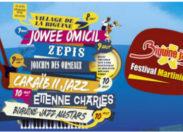 Biguine Jazz 2014 Ka Désann Senpiè