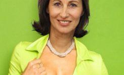 Question ou verte à Ségolène #Royal ministre de l'écolo gît