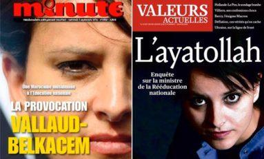 Le #Racisme les Valeurs Actuelles de la #France ?
