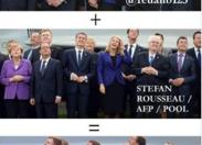 La droite tente en #France le premier coup d'état numérique