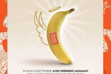 La #banane s'invite au paradis...avec ou sans #chlordécone ?