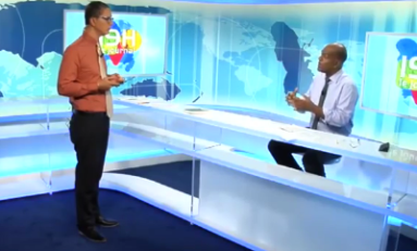 « Faire de la #Martinique un territoire exemplaire »