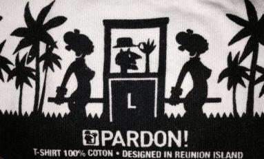 Voici pourquoi les tee-shirts #Pardon! sont racistes. Ti Kréol répond à Pardon! et à ses fausses excuses