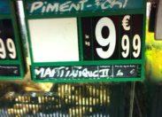 10 €...ça fait un peu cher les sensations hémorroïdales