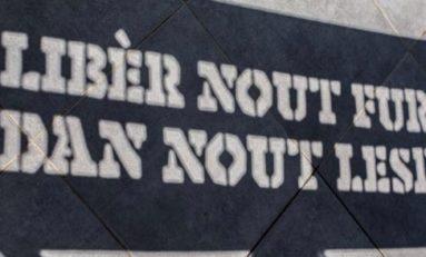 Liber Nout Furcy Dan Nout Lespri