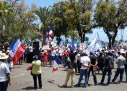 #Régionales2015 à l'île de La #Réunion : bann Kok la fine ariv ti'gayar