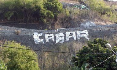 Île de La #Réunion : le Collectif #LiberNoutFurcy change  CAFAR en KABAR