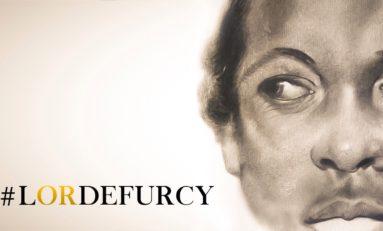 #LorDeFurcy by #LiberNoutFurcy
