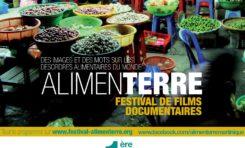 """FESTIVAL DE FILMS DOCUMENTAIRES """"ALIMENTERRE"""""""