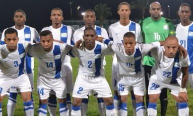 Qualifications Gold Cup : la Martinique bien placée