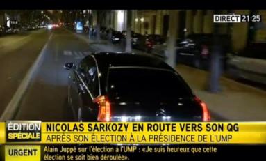 Oui...#Sarkozy a vraiment changé !!!