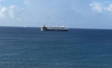 "La #Martinique avance et chante ""Letchimia joli bato bel bato a ki an la rad la ..."""