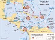 """Grand Port de Fort-de-France: une """"farce"""" économique !"""
