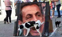 Nicolas #Sarkozy... Le plus grand menteur de petite taille