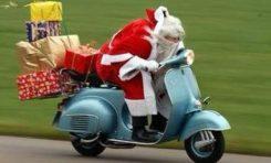 Conflit Tropiques FM/Claudy Siar/Stéphane Mouangue ...le Père Noël sera t-il une ordure ?