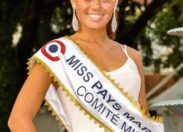 Clara #Amory est Miss Pays #Martinique