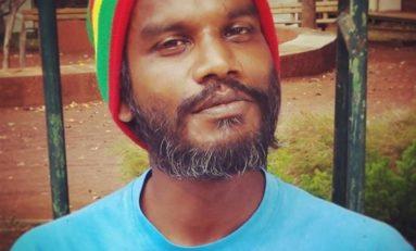 Après un mois de grève de la faim...#Krilin ne larg pa le konba