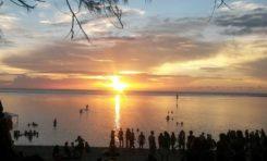 Île de La #Réunion : Bonne année #2015