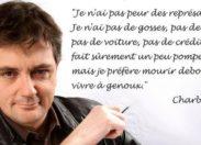 #CharlieHebdo...le dessin prémonitoire et le reste