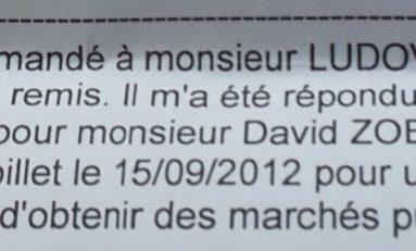 Corruption à la #SMDS en #Martinique...cette énième volonté de voler...nous l'avion (s) ?