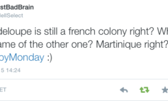 En 2015... #jesuisencorecolonisé ...#jenesuispascharlie #libertedexpression