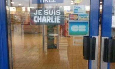 #Jesuischarlie ...Lol