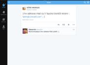 Le #tweet du jour (29 janvier 2015) #aztecmusique
