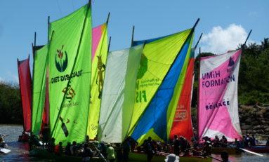 Yole Ronde de Martinique : Reprise des courses demain au Marin